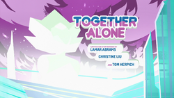 Together Alone 000