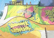 A Very Skatepark BG 3