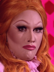 Jinkx monsoon is a queen