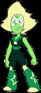 Peridot - Crystal gem