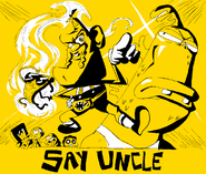 Say Uncle Promo 2