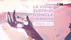 La visite surprise d'Oncle Grandpa