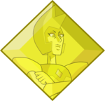 Yellow Diamond Nav