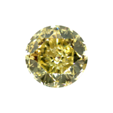 Yellow gem png image picture