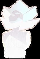 White Diamond's ship