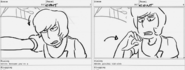 Kevin Party Storyboard 8