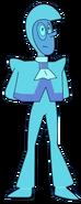 Blue Zircon Screen Palette
