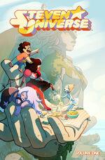 Steven Universe TPB 1