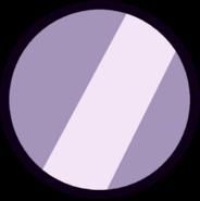 Lace Amethyst Gem