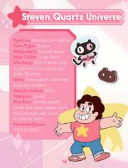 Steven GTTCG Page