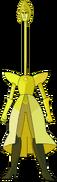 Yellow Neck