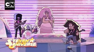 """What Can I Do"" Steven Universe Cartoon Network"