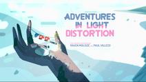 Adventures in Light Distortion