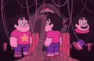 The Test - Steven palette (Amethyst's Chamber)