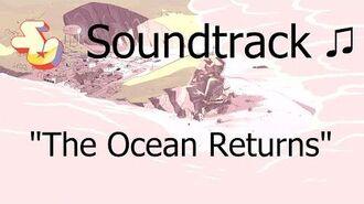 Steven Universe Soundtrack ♫ - Love Like You (The Ocean Returns)