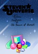 Steven universe comic portrait