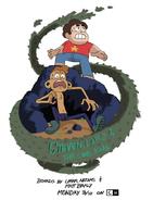 Steven universe lars
