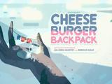 Cheeseburgerowy Plecak (Odcinek)
