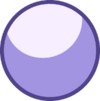 Purple Jade Gemstone