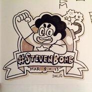 Steven Bomb 2