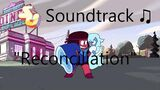 Steven Universe Soundtrack ♫ - Reconciliation