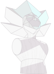 White Diamond Ship 3 By TheOffColors