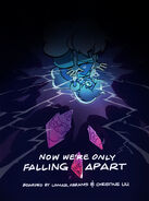 Now we're only falling apart promo