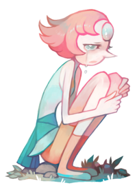 PearlTransparent