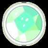 Desert Glass Gemstone