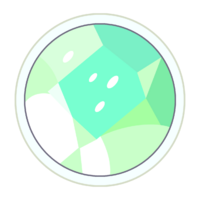 Desert Glass Gemstone