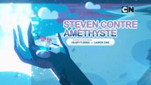 Steven contre Améthyste