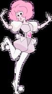 Rose Diamond(Pink)