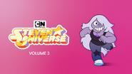 Steven Universe Vol. 3 Cover (16x9)