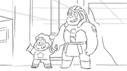 Steven and Bismuth drawing