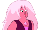 Rose Quartz (Hippie Rose)