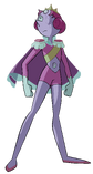 Mega Pearl Palette When In The Ref While It's Deactivated