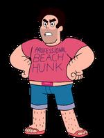 Steven Universe - Adult
