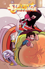 Stevenuniverse volume2