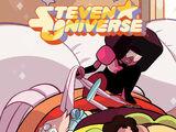 Steven Universe Vol. 2 (book)