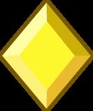 Yellow Diamond Gemstone