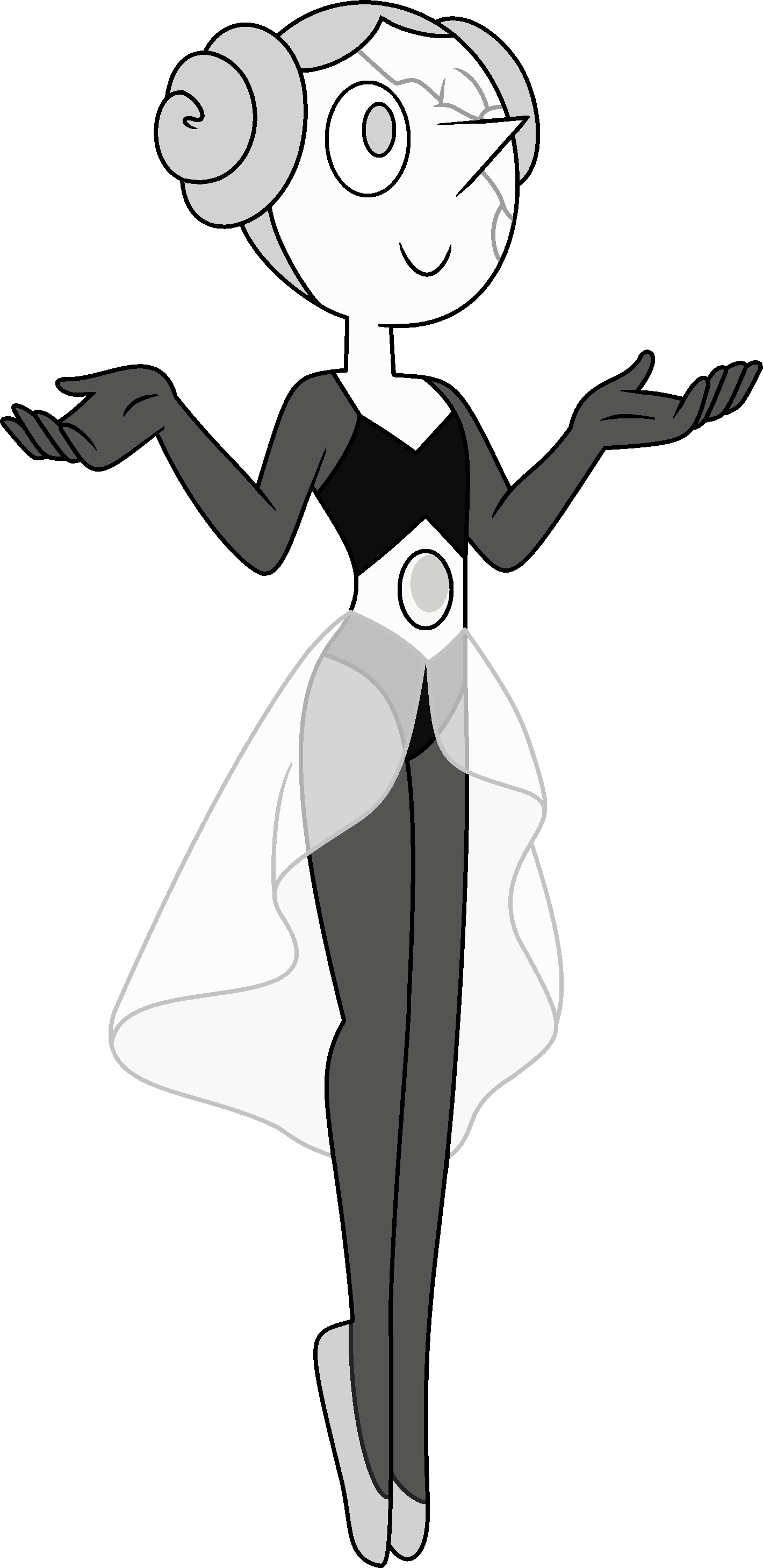 White Pearl   Steven Universe Wiki   FANDOM powered by Wikia