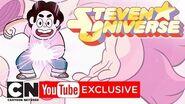 Вселенная Стивена Заглавная песня целиком Cartoon Network