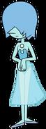 Blue Pearl full body