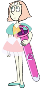 Pearl ASPR Render
