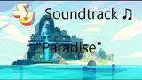 Steven Universe Soundtrack ♫ - Paradise