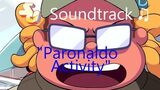 Steven Universe Soundtrack ♫ - Paronaldo Activity