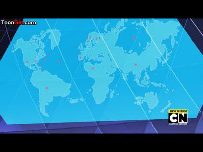 SU Map