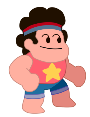 Steven universe spike sqad