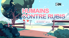 Humains contre Rubis