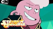 Steven Universe Lars of the Stars Cartoon Network